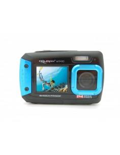 Easypix W1400 Active Kompakti kamera 14 MP CMOS 5184 x 3888 pikseliä Musta, Sininen Easypix 10051 - 1