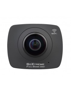 Easypix GoXtreme FullDome 360° Panorama & VR action-kamera CMOS 4 MP Easypix FULLDOME360-VR - 1