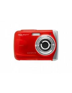Easypix W1024 Splash action-kamera 4K Ultra HD CMOS 10 MP 98 g Easypix W1024 RED - 1