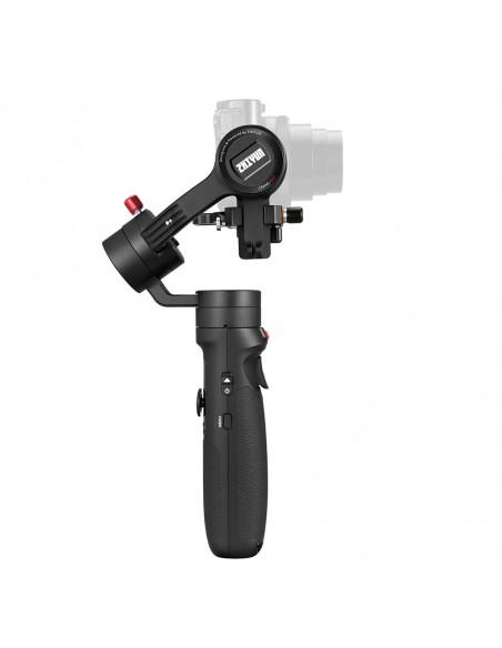 Manfrotto Zhiyun CRANE M2 Smartphone/sport action camera stabilizer Musta Zhiyun 633020016 - 3