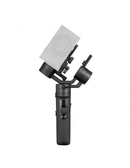 Manfrotto Zhiyun CRANE M2 Smartphone/sport action camera stabilizer Musta Zhiyun 633020016 - 7