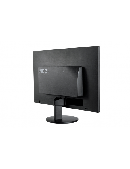 "AOC Basic-line E2270SWHN LED display 54.6 cm (21.5"") 1920 x 1080 pikseliä Full HD Musta Aoc International E2270SWHN - 4"