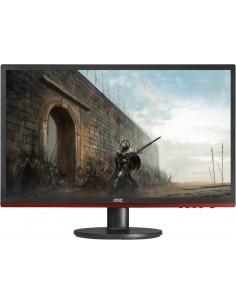"""AOC Gaming G2460VQ6 LED display 61 cm (24"""") 1920 x 1080 pikseliä Full HD LCD Musta Aoc International G2460VQ6 - 1"""