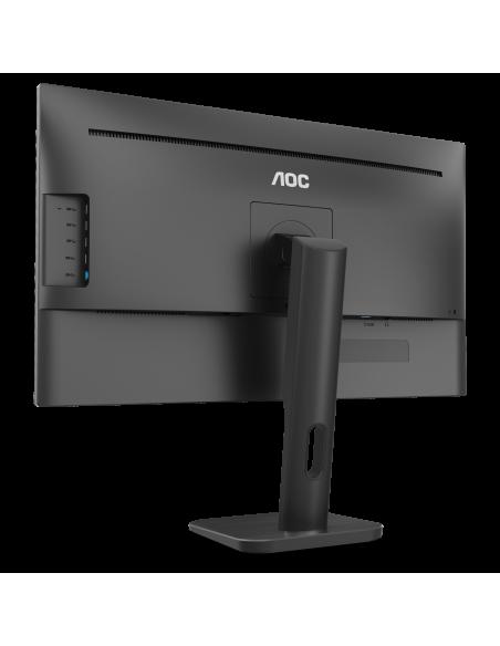 """AOC Pro-line X24P1 tietokoneen litteä näyttö 61 cm (24"""") 1920 x 1200 pikseliä WUXGA LED Musta Aoc International X24P1 - 3"""