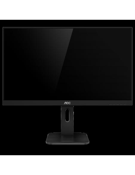 """AOC Pro-line X24P1 tietokoneen litteä näyttö 61 cm (24"""") 1920 x 1200 pikseliä WUXGA LED Musta Aoc International X24P1 - 5"""