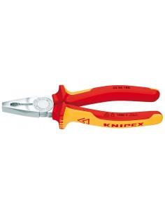 Knipex 03 06 160 pihdit Kaapelipihdit Knipex 03 06 160 - 1