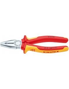 Knipex Kombizange 03 06 200 Kaapelipihdit Knipex 03 06 200 - 1