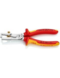 Knipex StriX Yhdistelmätyökalu Punainen, Keltainen Knipex 13 66 180 - 1