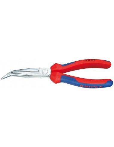 Knipex 26 25 200 pihdit Sivuleikkurit Knipex 26 25 200 - 1