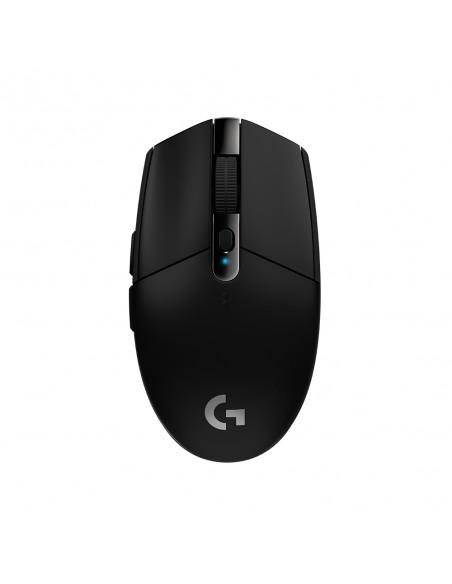 Logitech G G305 hiiri Langaton RF Optinen 12000 DPI Oikeakätinen Logitech 910-005283 - 1