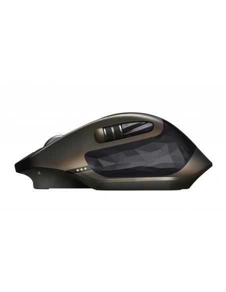 Logitech MX Master hiiri Langaton RF + Bluetooth Laser 1000 DPI Oikeakätinen Logitech 910-005313 - 2