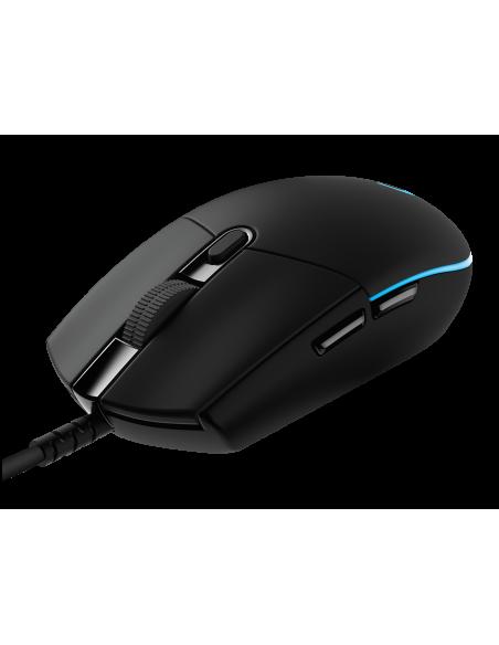 Logitech G PRO hiiri USB Optinen 16000 DPI Molempikätinen Logitech 910-005440 - 4