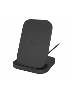 Logitech Powered Stand - Graphite - Emea-emea/ap Logitech 950-000051 - 1