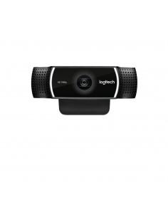 Logitech C922 verkkokamera 1920 x 1080 pikseliä USB Musta Logitech 960-001088 - 1
