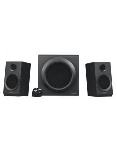 Logitech Z333 kaiutinsetti 2.1 kanavaa 40 W Musta Logitech 980-001202 - 1