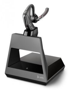POLY Voyager 5200 Office Kuulokkeet Ear-hook,In-ear Musta Poly 212722-05 - 1