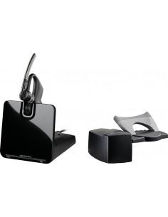 Plantronics Voyager Legend CS + HL10 Kuulokkeet Ear-hook Musta Poly 88863-22 - 1