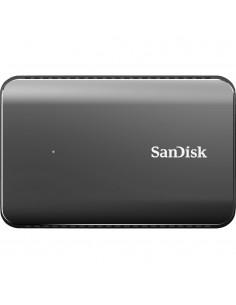 Sandisk Extreme 900 480 GB Musta Sandisk SDSSDEX2-480G-G25 - 1