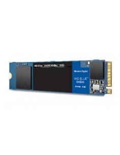 Western Digital WD Blue SN550 M.2 1000 GB PCI Express 3.0 3D NAND NVMe Sandisk WDBA3V0010BNC-WRSN - 1