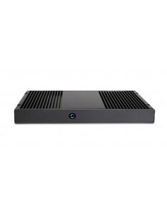 Aopen DEX5350 digitaalinen mediasoitin 4K Ultra HD 3840 x 2160 pikseliä Musta Aopen 91.DEE00.E5F0 - 1