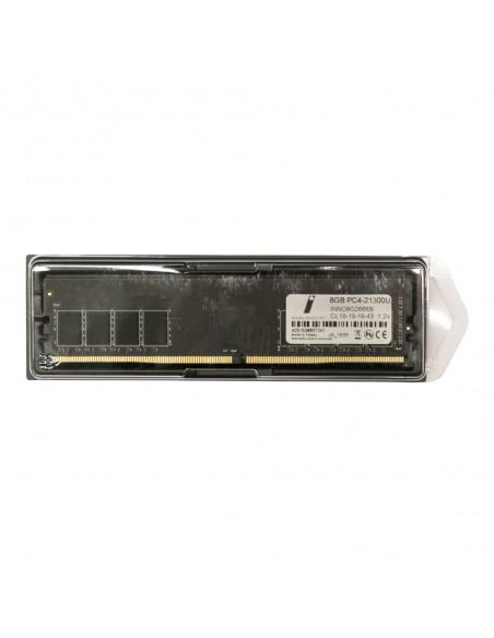 Innovation IT 4251538807241 muistimoduuli 8 GB DDR4 2666 MHz Innovation Pc 4251538807241 - 3