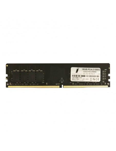 Innovation IT 4251538807258 muistimoduuli 16 GB DDR4 2666 MHz Innovation Pc 4251538807258 - 2