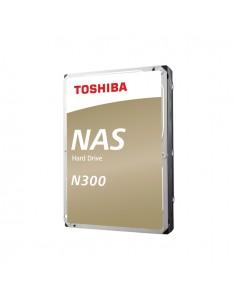 "Toshiba N300 3.5"" 10000 GB Serial ATA III Toshiba HDWG11AUZSVA - 1"