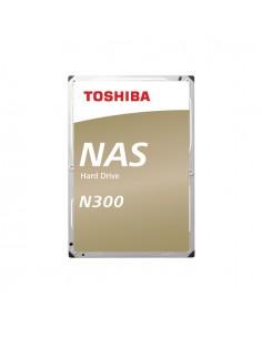 """Toshiba N300 3.5"""" 14000 GB Serial ATA III Toshiba HDWG21EEZSTA - 1"""