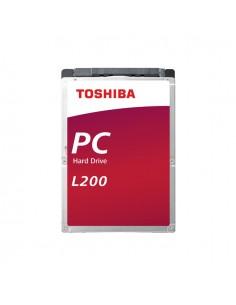 "Toshiba L200 2.5"" 1000 GB Serial ATA III Toshiba HDWL110EZSTA - 1"