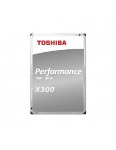 "Toshiba X300 Performance 3.5"" 14000 GB Serial ATA III Toshiba HDWR21EUZSVA - 1"