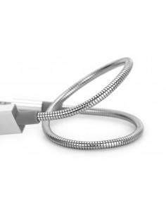 Verbatim 48865 USB-kaapeli 0,3 m USB A Micro-USB Ruostumaton teräs Verbatim 48865 - 1