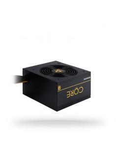 Chieftec BBS-600S virtalähdeyksikkö 600 W 24-pin ATX PS/2 Musta Chieftec BBS-600S - 1