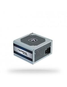 Chieftec GPC-500S virtalähdeyksikkö 500 W 24-pin ATX PS/2 Hopea Chieftec GPC-500S - 1
