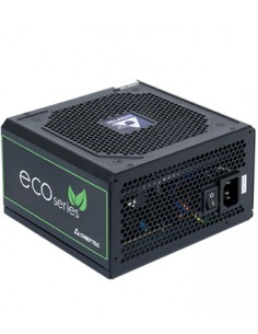 Chieftec GPE-700S virtalähdeyksikkö 700 W 24-pin ATX PS/2 Musta Chieftec GPE-700S - 1