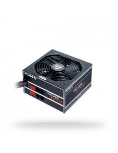 Chieftec GPS-550C virtalähdeyksikkö 550 W 20+4 pin ATX Musta Chieftec GPS-550C - 1
