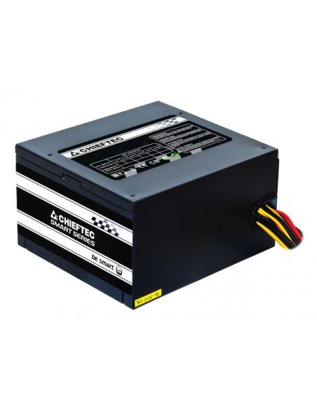 Chieftec GPS-700A8 virtalähdeyksikkö 700 W 20+4 pin ATX PS/2 Musta Chieftec GPS-700A8 - 2
