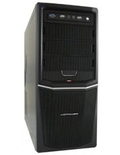 LC-Power PRO-924B MIDI-torni 420W Musta tietokonekotelo Lc Power LC-924B - 1
