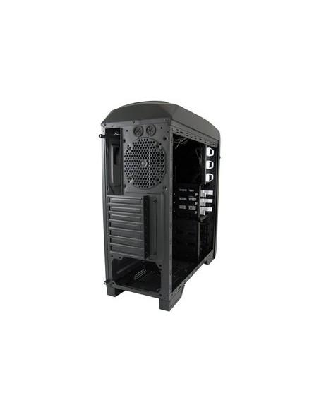 LC-Power Gaming 979B - Silver Strike Midi Tower Musta Lc Power LC-979B-ON - 14
