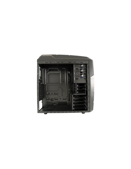LC-Power Gaming 989B Midi Tower Musta Lc Power LC-989B-ON - 7