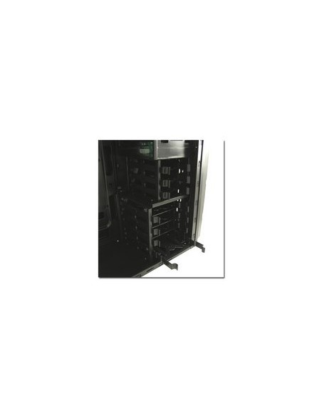 LC-Power Gaming 989B Midi Tower Musta Lc Power LC-989B-ON - 10
