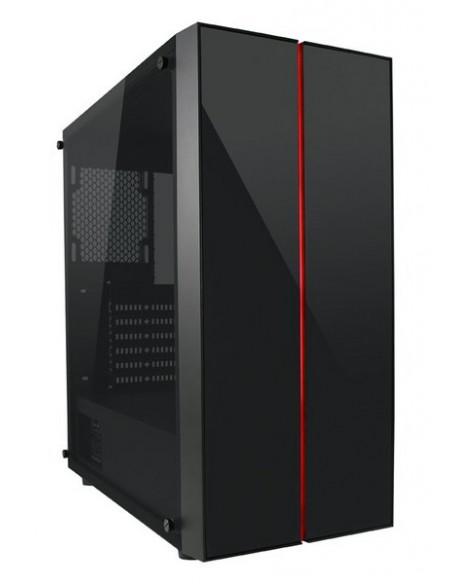LC-Power Gaming 994B - Vitreous Midi Tower Musta Lc Power LC-994B-ON - 2