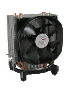 LC-Power LC-CC-100 tietokoneen jäähdytyskomponentti Suoritin Jäähdytin 10 cm Lc Power LC-CC-100 - 1