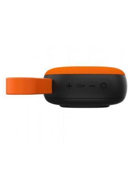 Swisstone BX 110 3 W Kannettava monokaiutin Musta, Oranssi Swisstone 450118 - 3
