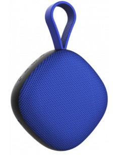 Swisstone BX 110 3 W Kannettava monokaiutin Musta, Sininen Swisstone 450119 - 1