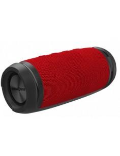 Swisstone BX 320 TWS 10 W Kannettava stereokaiutin Musta, Punainen Swisstone 450121 - 1