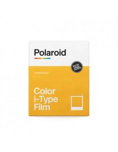 Polaroid Originals Film i-Type Color pikafilmi 107 x 88 mm 8 kpl Polaroid 006000 - 1