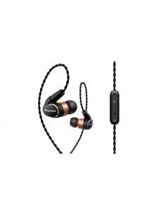Pioneer SE-CH9T Kuulokkeet In-ear Musta Pioneer SE-CH9T-K - 1