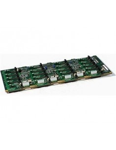 Supermicro BPN-SAS-846TQ nätverkskort/adapters Intern Supermicro BPN-SAS-846TQ - 1