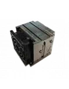 Supermicro CPU Heat Sink Processor Cooler 8 cm Grey Supermicro SNK-P0048AP4 - 1