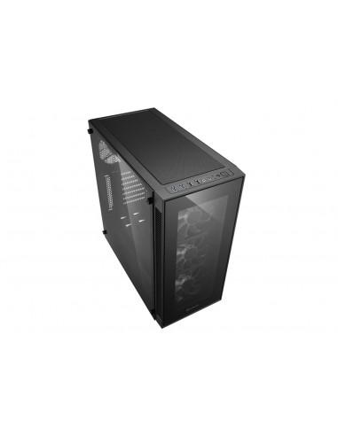 Sharkoon TG5 RGB Midi Tower Musta Sharkoon Technologies Gmbh 4044951020607 - 1